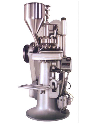 Find here Rotary Tablet Press Machine